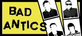 Bad Antics photo